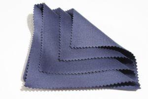 Friesennerz Reinigung: Mit weichen Tuch und Wasser